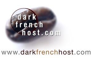 Dark French Host company